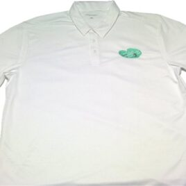 Cool Crest Adult Polo Shirts