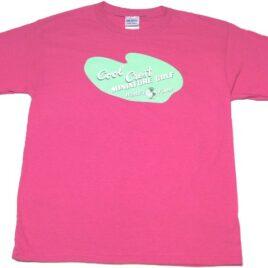 Cool Crest Kids T-Shirts